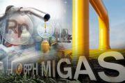 Implementasi Penurunan Harga Gas Terkendala Teknis Lapangan
