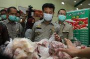 Di Tengah Pandemi Covid-19, Pemerintah Terus Jaga Distribusi Pangan