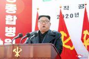 Hilang Tiga Minggu, Kim Jong-un Kembali Tampil Dihadapan Publik