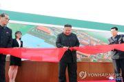 Dikabarkan Kritis Hingga Meninggal, Ini Foto Penampakan Kim Jong-un