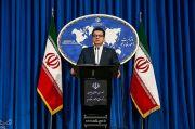 Respons Iran Disebut Dibayar 9 Ton Emas karena Bantu Venezuela