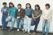 Eks Bassist Dewa 19, Erwin Prasetya Meninggal Dunia