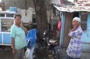 Tinggal di Rumah Bedeng, Warga Kota Tegal Ini Belum Terima Bantuan