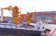 Rusia Siapkan Bom Kiamat di Dasar Laut, Diaktifkan via Remote