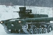 Rusia Dilaporkan Ingin Gantikan Tentara dengan Robot