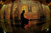Rahasia Salat Malam di Bulan Ramadhan, Mestikah Diawali dengan Tidur?