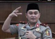 Mohammad Fadil Imran Kapolda Jatim, Ini Harapan Wakil Ketua Komisi III DPR
