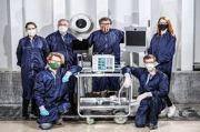 NASA Gratiskan Lisensi Ventilator Bagi Negara yang Membutuhkan