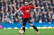 Bermain Bak Prajurit Jadi Sukses Bruno Fernandes di Man United