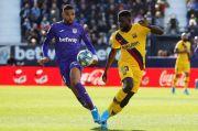 Bakal Kehilangan Silva, PSG Berniat Rekrut Umtiti dari Barcelona