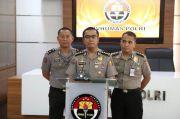 Berlaga Teroris, Pria Kalimantan Tengah Diringkus Densus 88