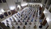 Abai Protokol Covid 19? Di Pakistan Masjid Digembok, Imam Dibawa Polisi