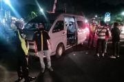 3 Pemudik Terjaring Razia, Dipaksa Putar Balik ke Surabaya
