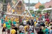 Ketua Panitia Ngaben di Buleleng Bali Jadi Tersangka karena Ciptakan Kerumunan Massa