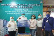 Asuransi Jasindo Beri Bantuan untuk Rumah Sakit Rujukan Covid-19 di 6 Kota