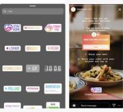 Lewat Cara ini Instagram Bantu Pebisnis Kuliner di Tengah Pandemi COVID-19