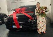 Hari Ibu di Portugal, Ronaldo Kirim Satu Unit Mercedes untuk Sang Bunda