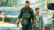 Performa Film Oke, Chris Hemsworth Terbuka untuk Sekuel Extraction