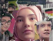 Poster Rentang Kisah dari Novel Gita Sav Dirilis, Filmnya Dijanjikan Penuh Detail