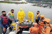 Berenang Seusai Beli Ikan di Waduk Jatiluhur, Ujang Tewas Tenggelam