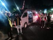 Terjaring Razia, Tiga Pemudik asal Surabaya Terpaksa Putar Balik
