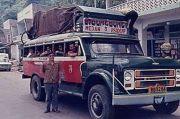 Bus Sibualbuali, Perusahaan Bus yang Beroperasi Jauh Sebelum Indonesia Merdeka