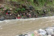 Dikejar Babi, Pria Ini Hilang Tenggelam di Sungai Lintang