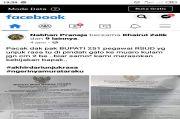 Buntut Demo di RSUD Rupit, Dua Pegawai Dimutasi ke Pelosok