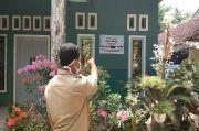 Berharap Bantuan, Puluhan Rumah Mewah di Pekalongan Ditempel Stiker Miskin