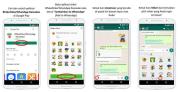 WhatsApp Hadirkan Stiker Edisi Ramadhan di Indonesia