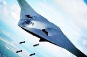 Bomber Nuklir Silmuan H-20 China Debut Tahun Ini, Masalah bagi AS