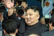Kim Jong-un Dianugerahi Medali oleh Rusia