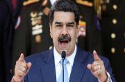 Venezuela Tangkap 2 Rambo AS yang Hendak Bunuh Maduro