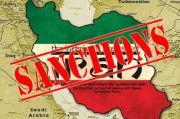 Iran: Langkah AS Perpanjang Embargo Senjata Ilegal