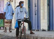 Houthi Yaman Laporkan Kasus Corona Pertama, Warga Somalia Meninggal