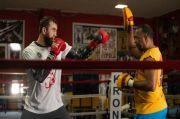 Tiru Gaya Fury, Mesin KO Rusia Bisa Juara Kelas Berat Masa Depan