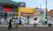 MCCC Minta DPRD Surabaya Tak Bikin Gaduh di Tengah Pandemi Covid-19