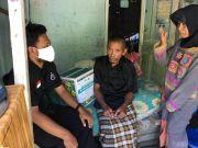 Bantu Ketersediaan Pangan, LMI Bagikan Sembako Serentak di 8 Kota