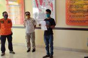 Buat Status Hoaks Soal Tim Gugus COVID-19 Pangkep, Pemuda ini Diamankan