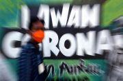 PB IDI Sarankan Intervensi Penanganan Corona Harus Agresif