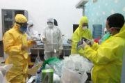 Janggal, PPNI Sumsel Minta Surat Mutasi 2 Perawat di Muratara Diselidiki