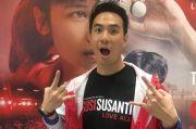 Daniel Manata Salut dengan Perjuangan Didi Kempot Bumikan Campursari
