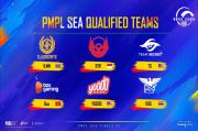 Daftar Juara PUBG Mobile Pro League Southeast Asia Season 1