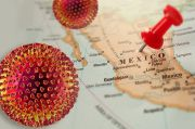 Meksiko Klaim Menangi Perang Melawan Virus Corona