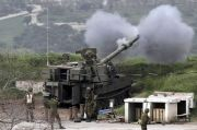 Selama Iran Masih Bercokol, Israel Akan Terus Bombardir Suriah