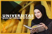 Inilah 10 Universitas Islam Favorit di Dunia