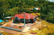 Masjid Nusantara Wujudkan Impian Umat Islam di Pelosok Tanah Air Akan Tempat Ibadah