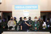 PSBB Kota Bandung Berakhir, Oded Sebut Kasus COVID-19 Melambat