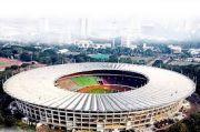 Stadion Utama Gelora Bung Karno Masuk Nominasi Terbaik di ASEAN, Ini Alasannya