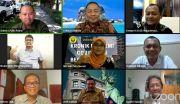 Libatkan Alumni di Tiga Benua, Kauje Berkontribusi Tanggulangi Pandemi Covid-19